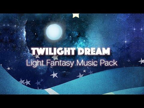 Light Fantasy Music [Twilight Dream] | W.O.W Sound