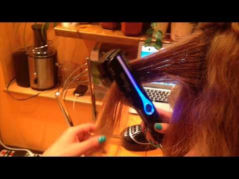 6 сен 2014. Steampod loreal — профессиональный стайлер для волос полный отзыв о. Стайлер для волос / утюжок для выпрямления волос.