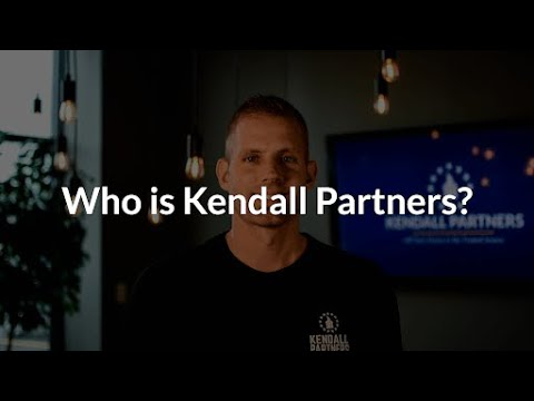 Who is Kendall Partners? (How to sell your home FAST!)