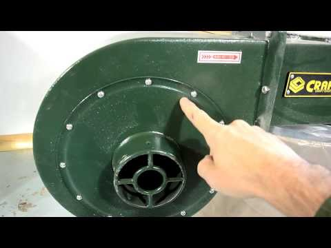 Cheap dust collector review