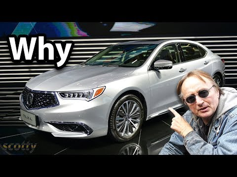 Why Acura is Better Than Mercedes