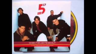Five - When The Lights Go Out (UK-US Mix) [HQ + MP3]