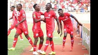 Kocha Yanga: Nitaumia Simba Wakifungwa SportPesa Super Cup