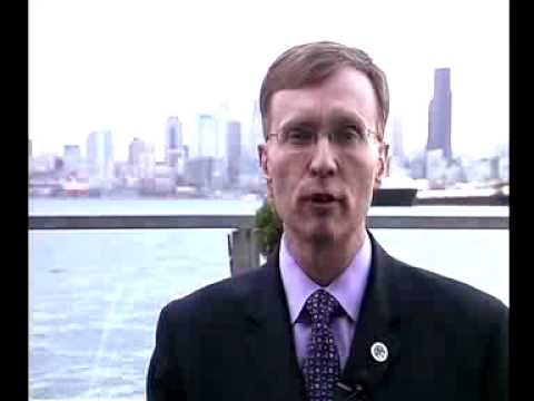 Washington State Attorney General Rob Mckenna on Gang Violence