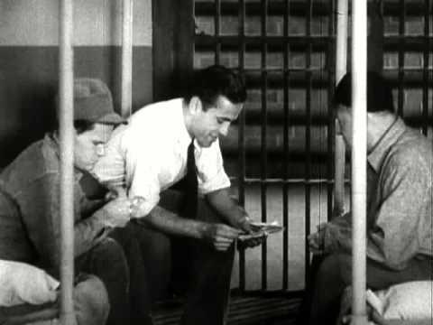 (Rare!) Up The River (1930) - Humphrey Bogart - Spencer Tracy