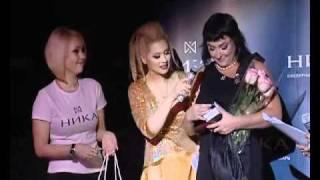 Лена Ленина  (Elena Lenina) - Золотой Орден