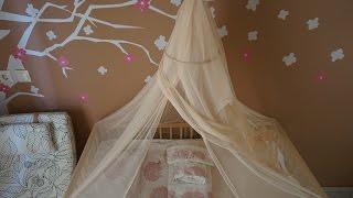 Παιδική κουνουπιέρα- Baby mosquito net
