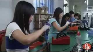 Китай: товары, их качество, контроль качества