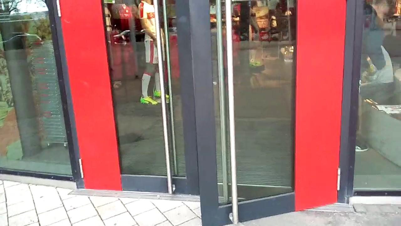 Vfb Stuttgart Shop öffnungszeiten