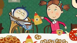 Видеть музыку (2 серия)   Развивающий мультфильм для детей