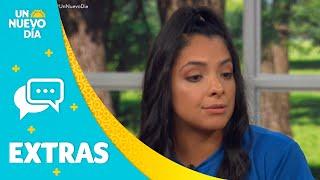 Jasmín Ibarra le pide perdón a su mamá   Un Nuevo Día   Telemundo