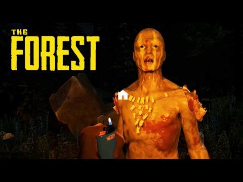 THE FOREST med figgwhipp | S2 - E7 | HJÄLP!