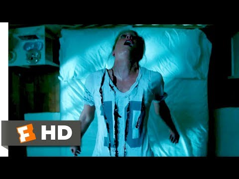 A Nightmare on Elm Street (2010) - Kris's Dream Scene (3/9)