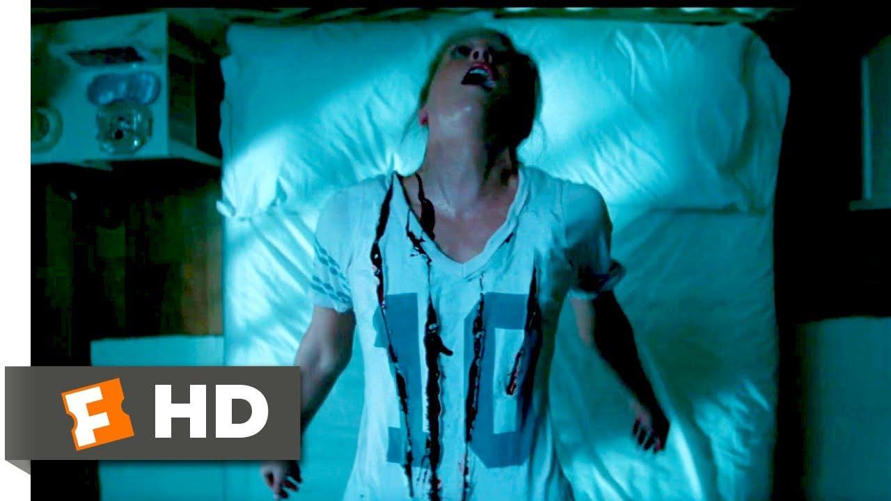 Download A Nightmare on Elm Street (2010) - Kris's Dream Scene (3/9)