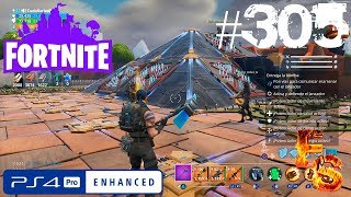 Fortnite, Save the World - Farmeaning 4x PE Schemes, Defends Bomb - FenixSeries87