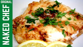 Fish lemon butter recipe with how to make cook cooking food & recipes shop chip chips crispy batter