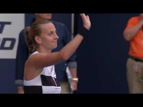 Tennis Channel Live: Simona Halep & Petra Kvitova Reach 2019 Miami Open Quarterfinals