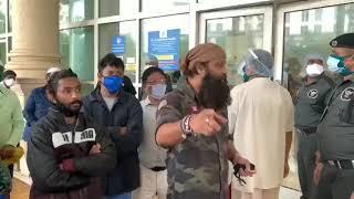 L.H Hiranandani Hospital not giving patients body | Nitin Nandgaonkar | Shiv Sena|Part 1
