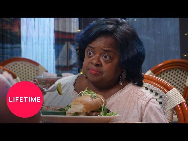 Little Women: Atlanta - Emily Ends the LP Project (Season 5) | Lifetime