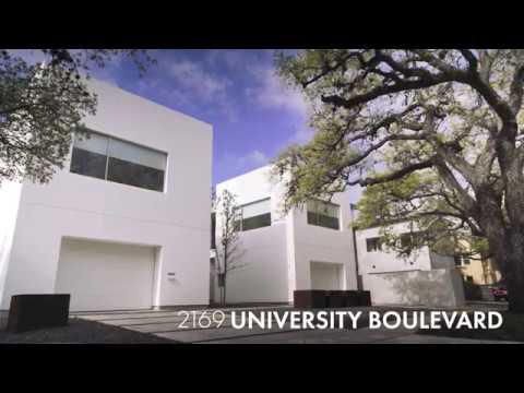 2169 University Boulevard - Houston, TX 77030