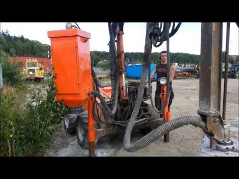 mining rig sverige