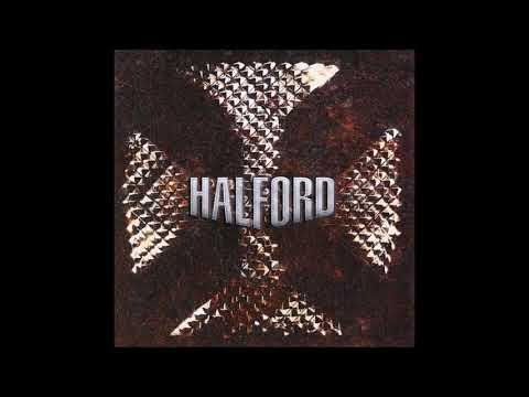 Halford - Crucible (FULL ALBUM)