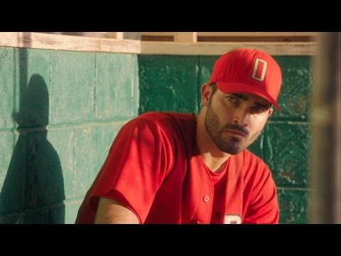 EXCLUSIVE: Tyler Hoechlin, Aaron Tveit, Chace Crawford Sing the 'Victory ' in 'Undrafted'