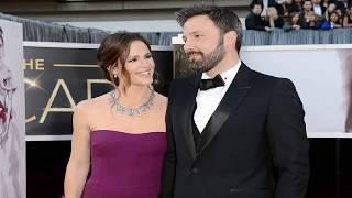 Truth About Ben Affleck Moving Into Jennifer Garner's Guesthouse To Avoid Temptations!