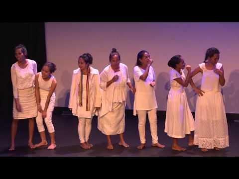 Feto Hamutuk Live Peformance July 25th - Brisbane Multicultural Arts Centre