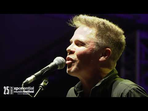 """Josh Ritter - """"Getting Ready to Get Down"""" (XPoNential Music Festival 2018)"""