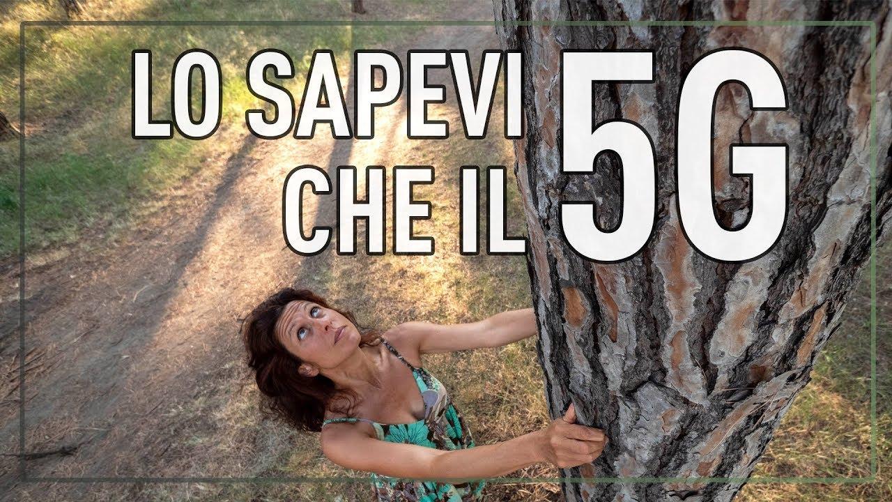 LO SAPEVI CHE IL 5G...