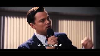 VIDEO TẠO ĐỘNG LỰC HAY NHẤT TRONG PHIM SÓI GIÀ PHỐ WALL