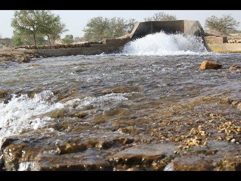Drought in Thar: Soon to be a Story of the Past