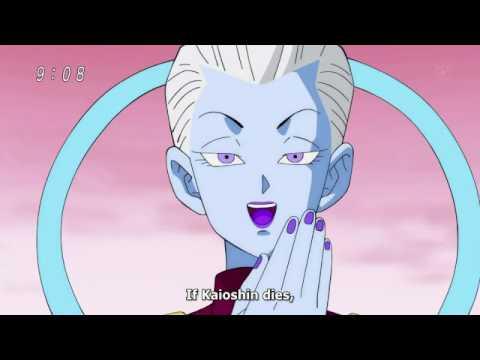 Dragon Ball Super Episode 55 - Whis...