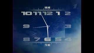 Часы (Первый канал, 2000 - 2011)