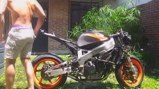 3 modificaciones de motos resultaron increíbles