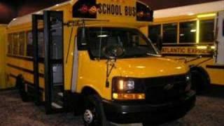 US Bus School Buses