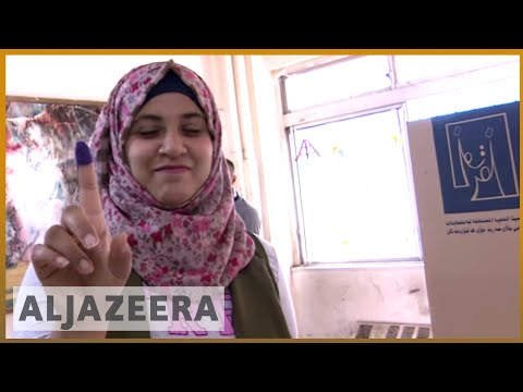 🇮🇶 Iraq votes in first elections since ISIL defeat | Al Jazeera English