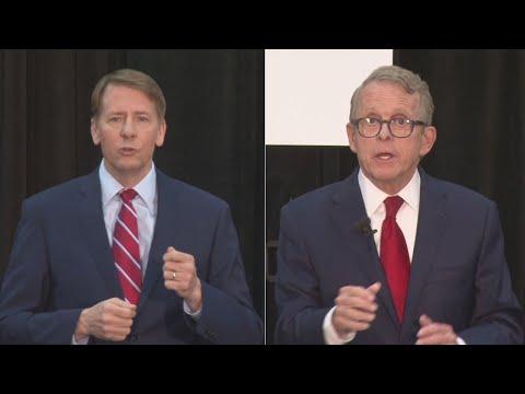 Replay: Ohio gubernatorial debate