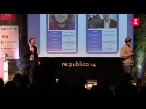 re:publica 2014 - 15 journalistic start-ups you need to... on YouTube