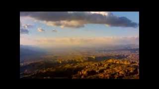 WALT DISNEY Ferde Grofe Great Canyon El Gran Cañón 1958