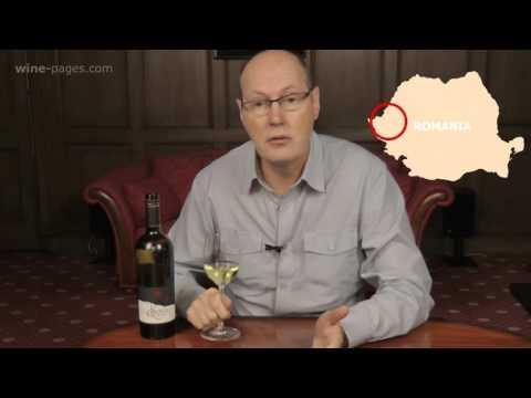 Cramele Recas, Solo Quinta 2014, Romania, wine review