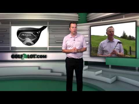 Ping Anser Driver,Fairway,Hybrid,Woods Review by Golfalot.com