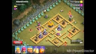 Clash of Clans 38. Koboldmission (Koboldpicknick)
