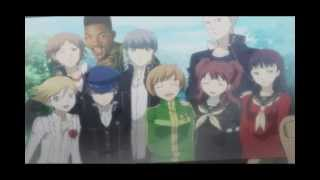 Fresh Prince of a Dream Come True (Will Smith vs Persona 4)
