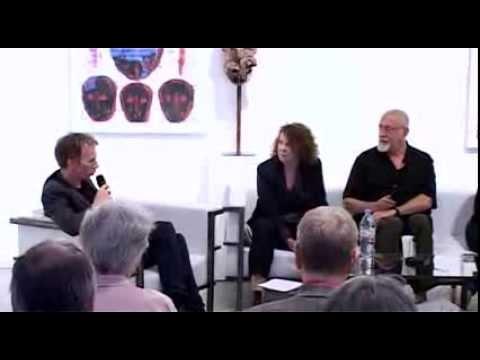 Michel NEDJAR - christian berst art brut