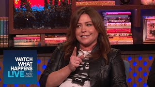 Rachael Ray on Moderating Michelle Obama's Book Tour | WWHL