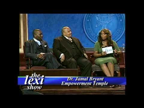 "The Lexi Show: Bishop Carlton Pearson ""The Inclusion Conclusion"" Part 1 clip 2"