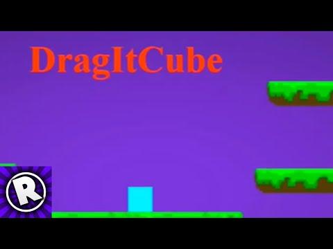 DragItCube Gameplay