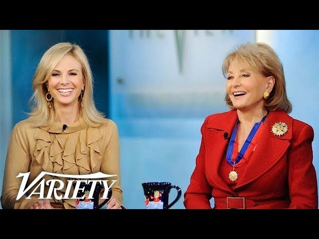 F--- that! Elisabeth Hasselbeck backstage meltdown on The View leaks online